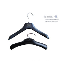 Popular Children Plastic Hanger, Plastic Jacket Hanger, Hot Sale Plastic Hanger
