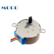 With TUV Certificate permanent magnet ac synchronous motor 49tyz 12v