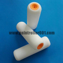 "7""/ 180mm espuma (esponja) pintura cubierta de rodillo para pintura de aceite o pintura de agua"