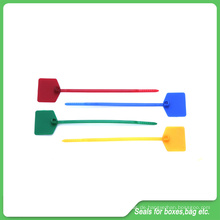 Polyethylen, 120 Millimeter, JY-120, für Kleidung, Reissäcke, Stromkabel, Sicherheitsplomben