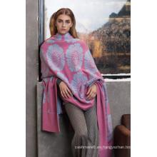 sarong del chal de la impresión en caliente con precio bajo