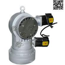 Transmission haute précision Hdr pour réducteur thermique solaire