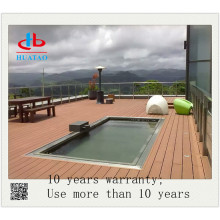 Anti-slip WPC Decking Board