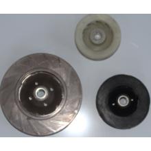 2600W soldador ultrasónico de plástico para impulsor (ZB-101526)