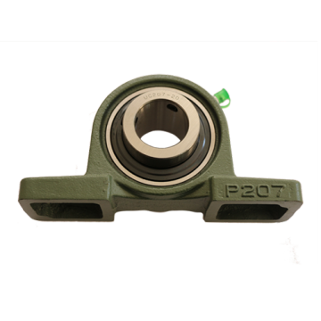 Pillow Block Bearing Units UCP300 Series