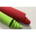 Hitzeschutz Langlebige Mikrofaser zum Schweißen von Arbeitshandschuhen