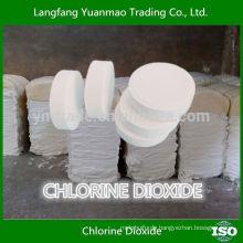 Industrielle Textilien Chemikalien / Agent gesucht / Chlordioxid / Entfärbungsmittel Bleichmittel Fungizid Bleichpulver