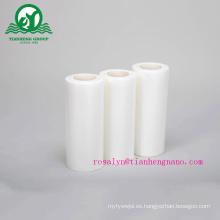 Película de animal doméstico rígida para vaso de yogur