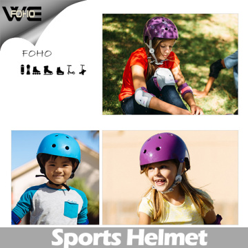 Cheap Kids Colorful Sport Skate Promotional Protective Helmet