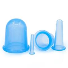 Silikon Schröpfen Therapie Werkzeuge Gesicht Schröpfen Therapie Tassen