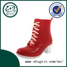 half rain bootsB-827