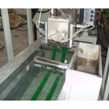 Chaîne de production de courroie d'emballage de PET de machine de qualité supérieure