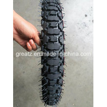 Tubeless Scooter Motorcycle Tire 120/70-12