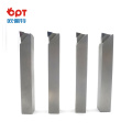 PCD external turning tools for Aluminum alloys parts