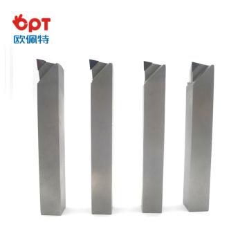 Herramientas de torneado externo CNC de punta de diamante directa de fábrica