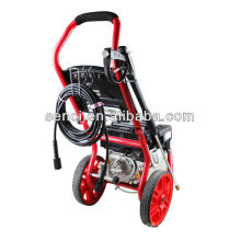 2700psi 18.6Mpa Gasoline High Pressure Washer