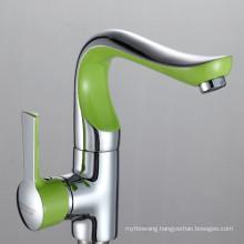 High Quality New Single Handle Wash Basin Tap