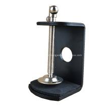 Collier de fixation pour moniteur noir mat
