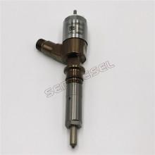 Топливная форсунка 326-4700 для CAT 320D C6.4