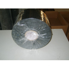 Cinta de envoltura de tubo interno anticorrosión de polietileno