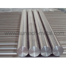 High Purity Titanium Round Bar