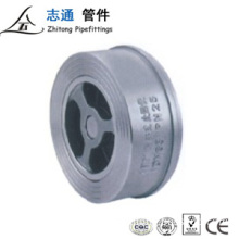 Stainless Steel H71W ANSI Wafer Check Valve