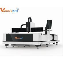 Hochwertige 1000W wirtschaftliche Faserlaserschneidemaschine