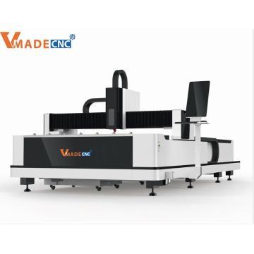 High Quality 1000W Economic Fiber Laser Cutting Machine