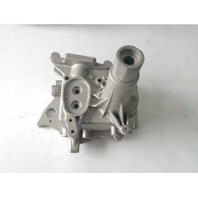 OEM Alsi9cu3 A360 A380 ADC12 Alloy Aluminum Die Casting for Body Customize