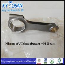 Racing H Beam Verbindungsstange für Nissan Aut (hayabusar)