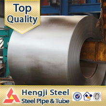 Cold rolled steel coils (CRCA)