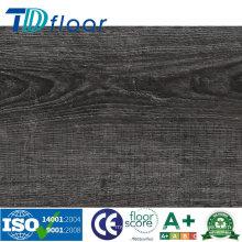 Solide colle imperméable à l'eau durable Click PVC plancher de vinyle avec le meilleur prix