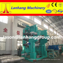 XY-4F 1730 4 Roll Rubber Calender Machine