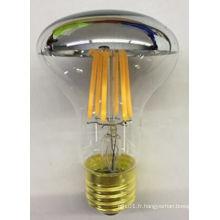Ampoule de haute puissance LED de l'ampoule de réflexion de 3.5W / 5.5W / 6.5W R60 LED