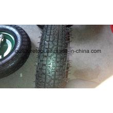 Pneu e tubo do carrinho de mão 325-8 Tubo do pneu do carrinho de mão