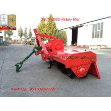 Landwirtschaftliche Maschine Traktor Mouned Rotary Tiller Kultivator