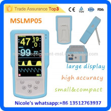 MSLMP05-i Handheld palm ETCO2&SPO2 cheapest Patient Monitor