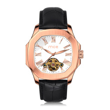 Wholesale MCE Logo Tourbillon Automatic Mechanical Men Watch