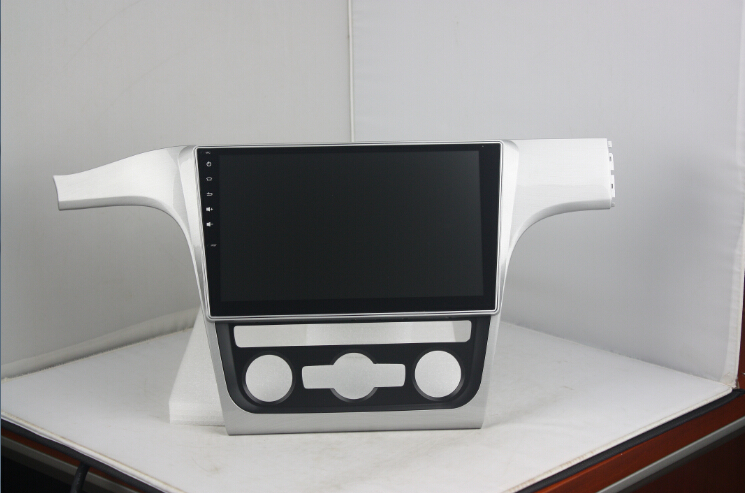Android 7.1 Car DVD Player VW PASSAT