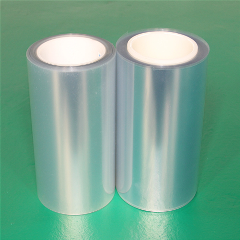 Embossing Release Force Film