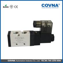 Válvula solenoide de control de 5 vías de la válvula solenoide de aire de 5 V