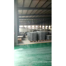 China combined galvanized fire fighting water storage tanks for sale
