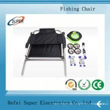 Silla que acampa al aire libre del proveedor de China para pescar