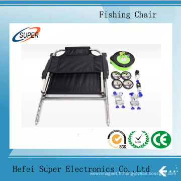 Chine Fournisseur Camping chaise extérieure pour la pêche