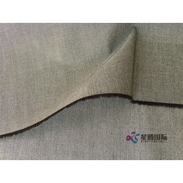 Poliester 4 Cara Stretch Fabric For Garment