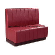 Leisure Sofa Booths for Outdoor, Bars, Cafe