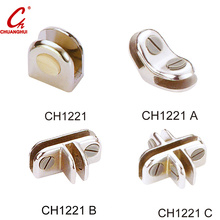 Hardware Accessories Glass Door Clamp (CH1221)