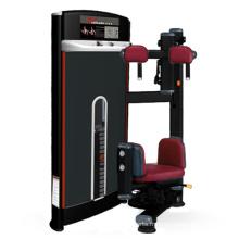 Équipement de conditionnement physique pour la Rotation du torse rotatif (M7-2006)