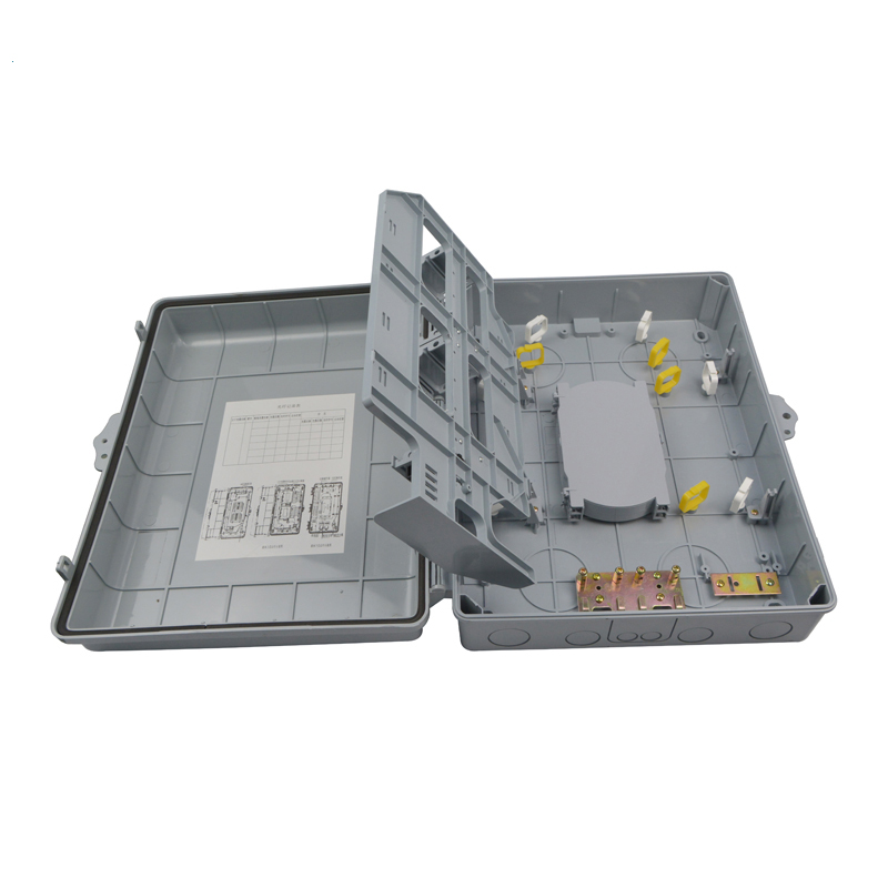 Fiber Optic Cable Termination Boxes