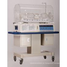 Incubadora de bebé de alta calidad Servo Control